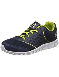 Reebok Boy's Guide Stride Run Jr Sports Shoes