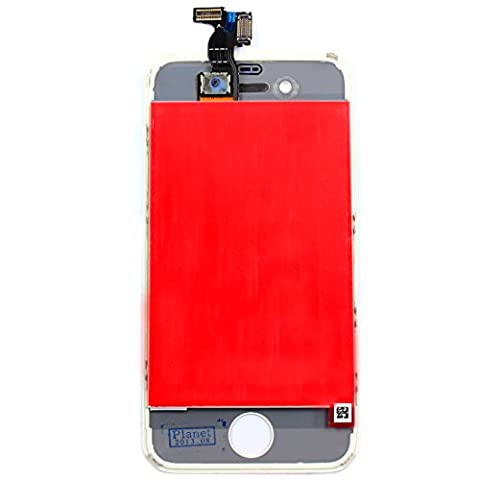 Iphone 4 S Blanc 16 Go - SOSav Ecran complet pour iPhone 4