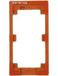 Kits de reparación Pantalla de precisión Restauración de moldes Moldes para iPhone 6s Plus LCD y pantalla táctil
