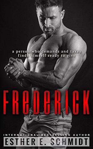 Frederick (English Edition)