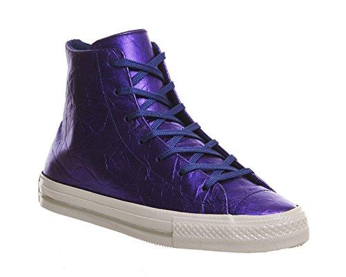 Converse, Sneaker uomo Sapphire Foiled Exclusive