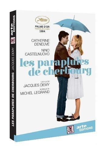 Bild von Les parapluies de cherbourg [FR Import]