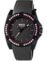 Reloj mujer WATX&COLORS BLACKOUT RWA1880