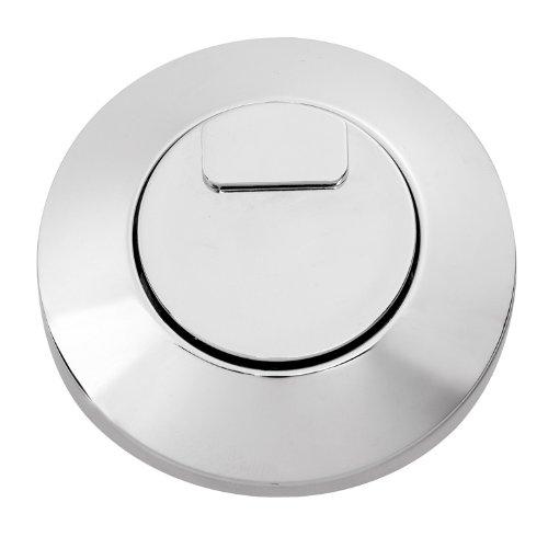 Heberglocke für WC Spülgarnitur Spülkasten Ablaufventil mit Taste Spülung