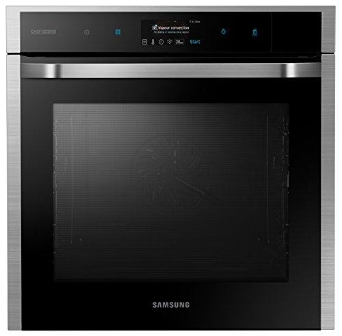 Samsung NV73J9770RS/EG a_plus / 73 L/Gourmet Vapour Dampffunktion/edelstahl