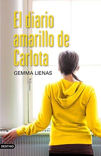 El diario amarillo de Carlota por Gemma Lienas