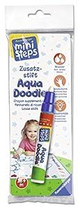Ravensburger Aqua Doodle Zusatzstift - Accesorios para Juguetes de Aprendizaje (Multicolor, Aqua Doodle, Aqua Doodle XXL)