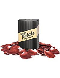 Bijoux Indiscrets Explosion Rose Pétale de Roses Parfumés