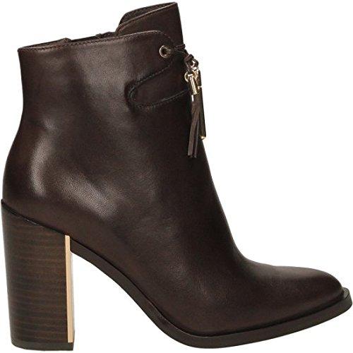 What For , Chaussures de sport d'extérieur pour femme marron marron 35 EU Marron