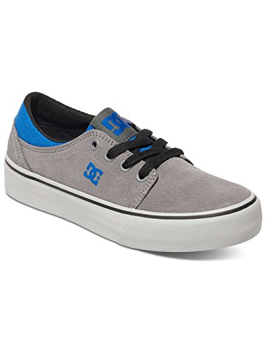 DC Shoes Trase - Chaussures pour fille ADBS300138 Gris