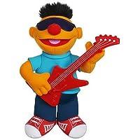 Sesame Street Let Rock de Strummin Ernie
