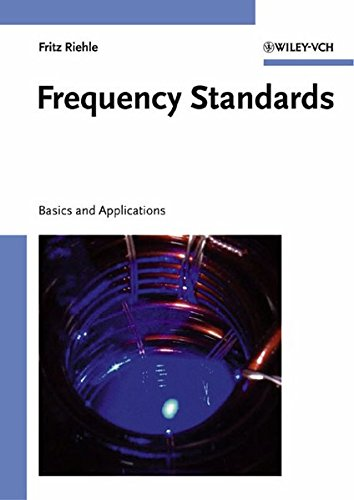 Frequency Standards: Basics and Applications