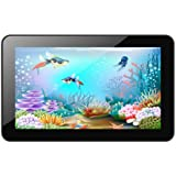 "Xoro PAD 900 Tablette tactile 9"" (22,86 cm) ARM RK 3168 1,2 GHz 8 Go Android Jelly Bean 4.2.1 Wi-Fi Noir/Blanc"