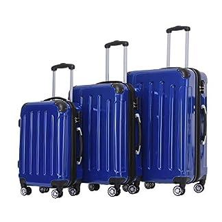 BEIBYE-3er-Kofferset-Hartschalen-Koffer-Reisekoffer-Trolley-Rollkoffer-Set-Reisekofferset