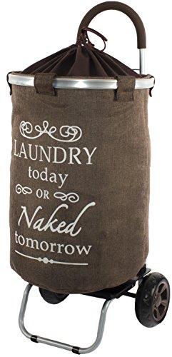 Dirty laundry le meilleur prix dans amazon savemoney lavandera carrito dolly color marrn gumiabroncs Choice Image