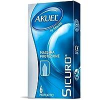 sicuro Kondome massima protezione 1 Packung 6 Stück preisvergleich bei billige-tabletten.eu