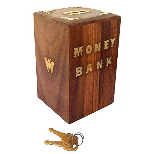 handicrafted-wooden-money-bank-decoration-unique-keepsake-gifts-for-kids-adults-with-secret-lock