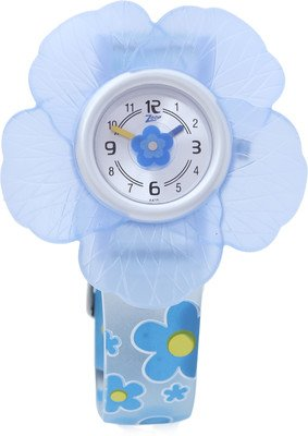 41zEesmj7YL - Zoop Kids 4006PP01 watch
