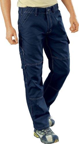 Mascot Pantalon de travail Totana 08679 Bleu