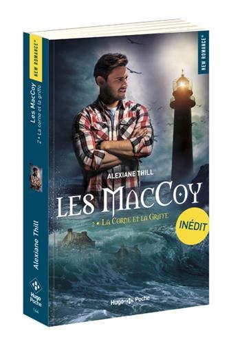 Les MacCoy - tome 2 L'ours et le taureau (2)