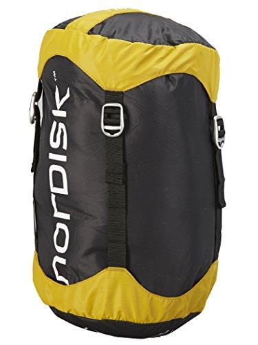 Nordisk Oscar -20° Sleeping Bag XL mustard yellow/black 2016 Mumienschlafsack - 3