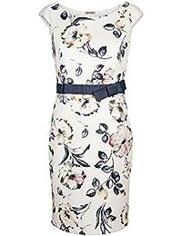 b8b62f2f8b3d Suchergebnis auf Amazon.de für: alba moda kleider: Bekleidung