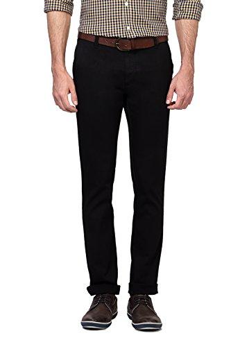 Van Heusen Men Slim Fit Pants_vdtf515e05912_28_navy