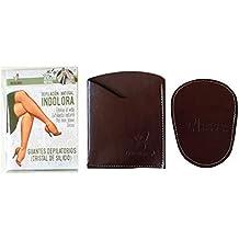 Decolores, depilación natural e indolora, ideal para el cuidado de la piel 10 discos
