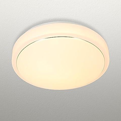jdong, piccolo rotondo PLAFONIERA LED luce lampada da soffitto Modern