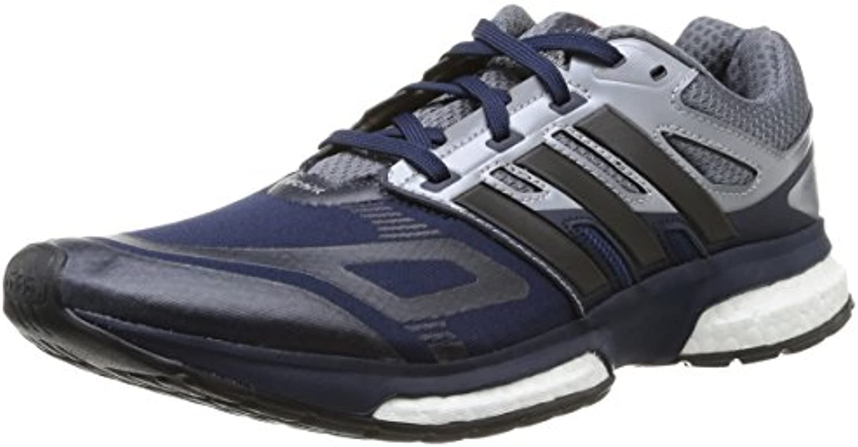 adidas Response Boost Techfit M - Zapatillas de Running de material sintético hombre