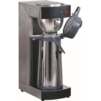 1a gastro kaffeemaschine mit pumpkanne 2 2 ltr. Black Bedroom Furniture Sets. Home Design Ideas