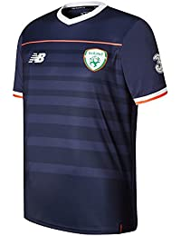 ec5a78909cd New Balance uomo ufficiale Merchandise fai Irlanda Elite training pre Match  jersey