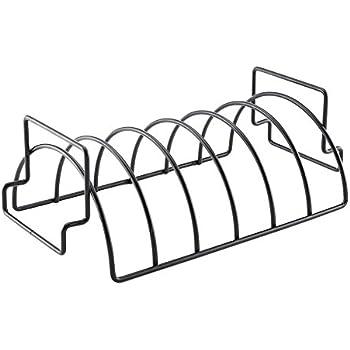 Argento Campingaz Supporto di Cottura per Arrosto//Costine