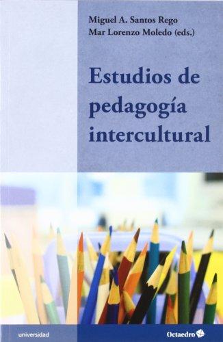 Estudios de pedagogía intercultural (Educación - Psicopedagogía)