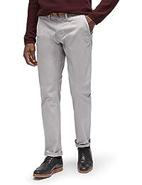 TOM TAILOR für Männer Pants / Trousers Regular Travis Chino