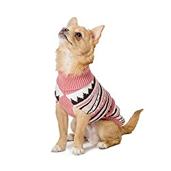 Ancol Pet Products Muddy Paws Alpine Dog Sweater