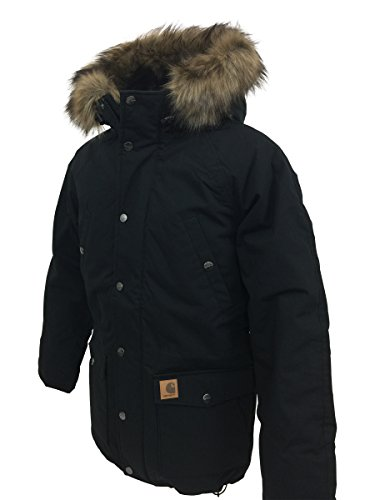 Carhartt Men's Trapper Parka Jacket
