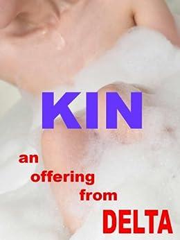 Kin (English Edition) di [Delta]