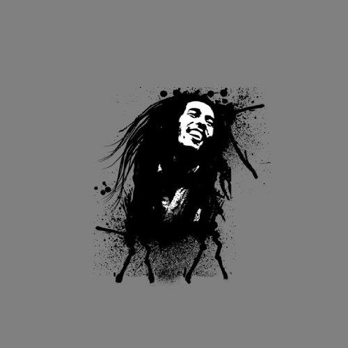 Marley Splash - Borsa / Sacchetto Di Stoffa Rosa