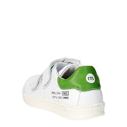 MELANIA ME2072D6E.A Sneakers Garçon Blanc