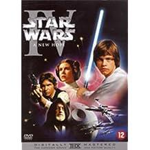 Star Wars 4 - DVD