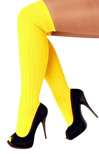 mpfe neon gelb Größe 41 - 47 ()