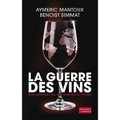 La Guerre des vins
