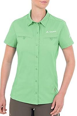 VAUDE Damen Bluse Women's Farley Shirt von VAUDE - Outdoor Shop