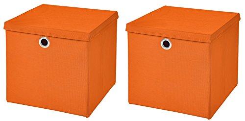 Klappbox Farben (Farbe