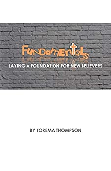 Book cover image for Fundamentals: Laying a foundation for new believers
