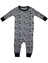 NCAA Penn State Nittany Lions Unisex - Baby One-Piece Long Sleeve total