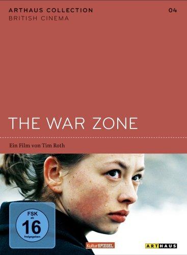 Bild von The War Zone - Arthaus Collection British Cinema