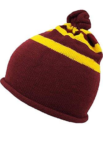 Harry Potter Schal und Mütze Overknee-Socken, ()