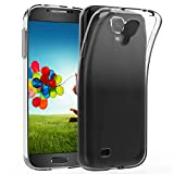 JETech Coque pour Samsung Galaxy S4, Shock-Absorption et Anti-Rayures